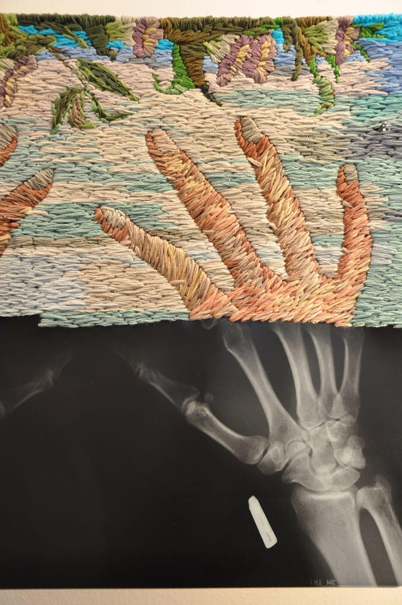 20 artistas geniales con hilo y aguja como herramienta 18