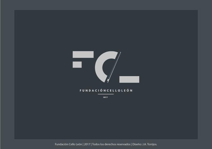 Branding Fundación CelloLeón 7