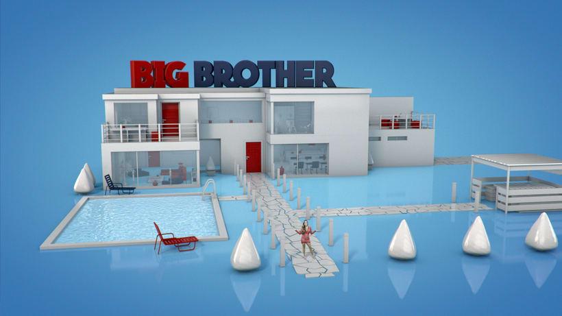 BIG BROTHER PANAMÁ 0