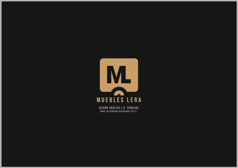 Branding Muebles Lera 0