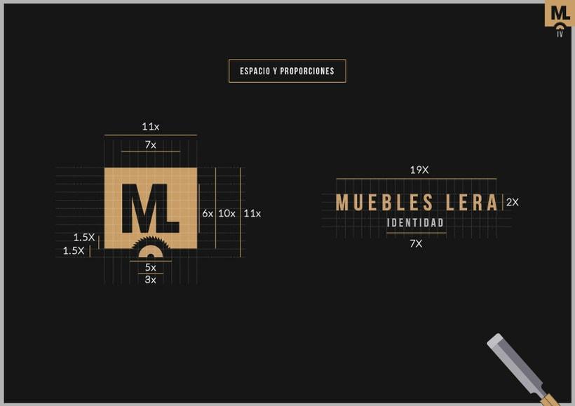 Branding Muebles Lera 4