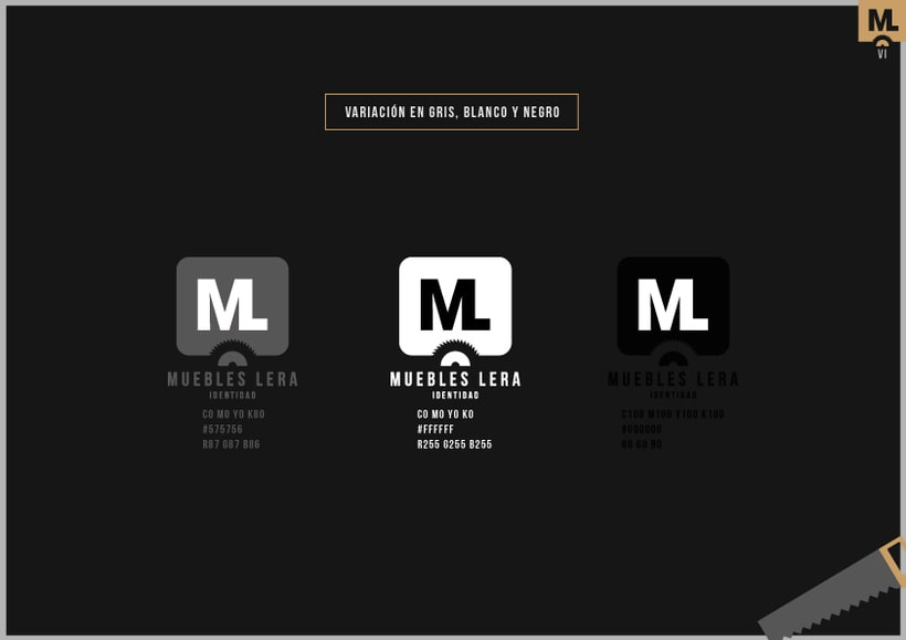 Branding Muebles Lera 6
