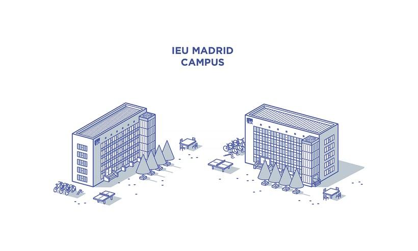 IE University | Estilo de ilustración 2016-17 3