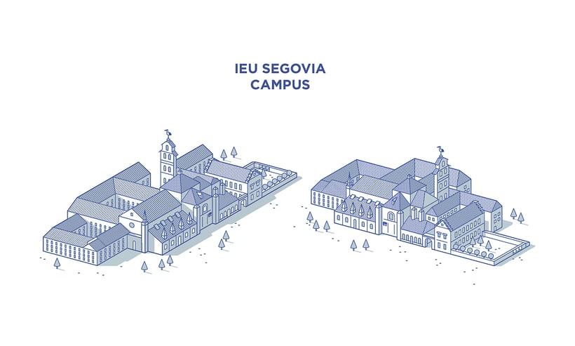 IE University | Estilo de ilustración 2016-17 4