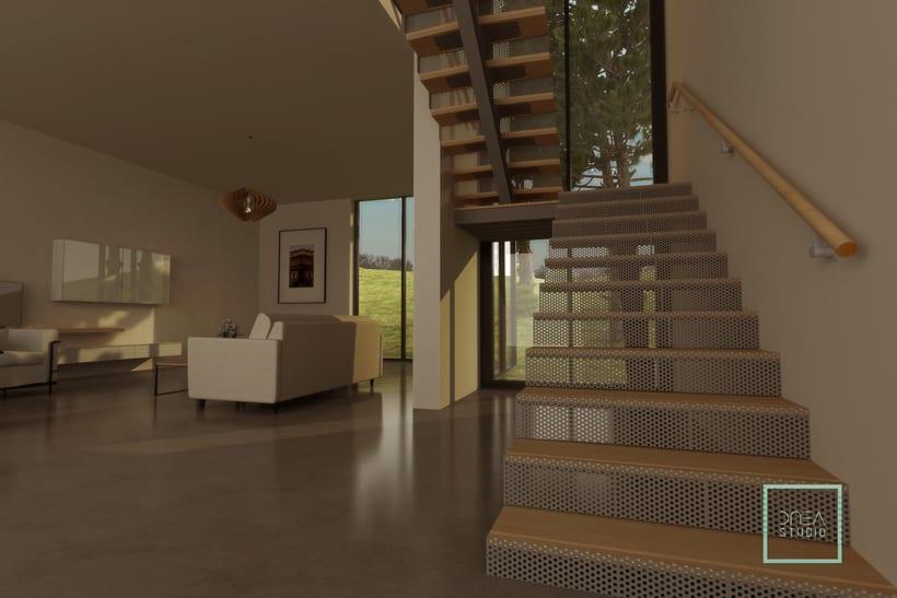 Detalle escalera 1