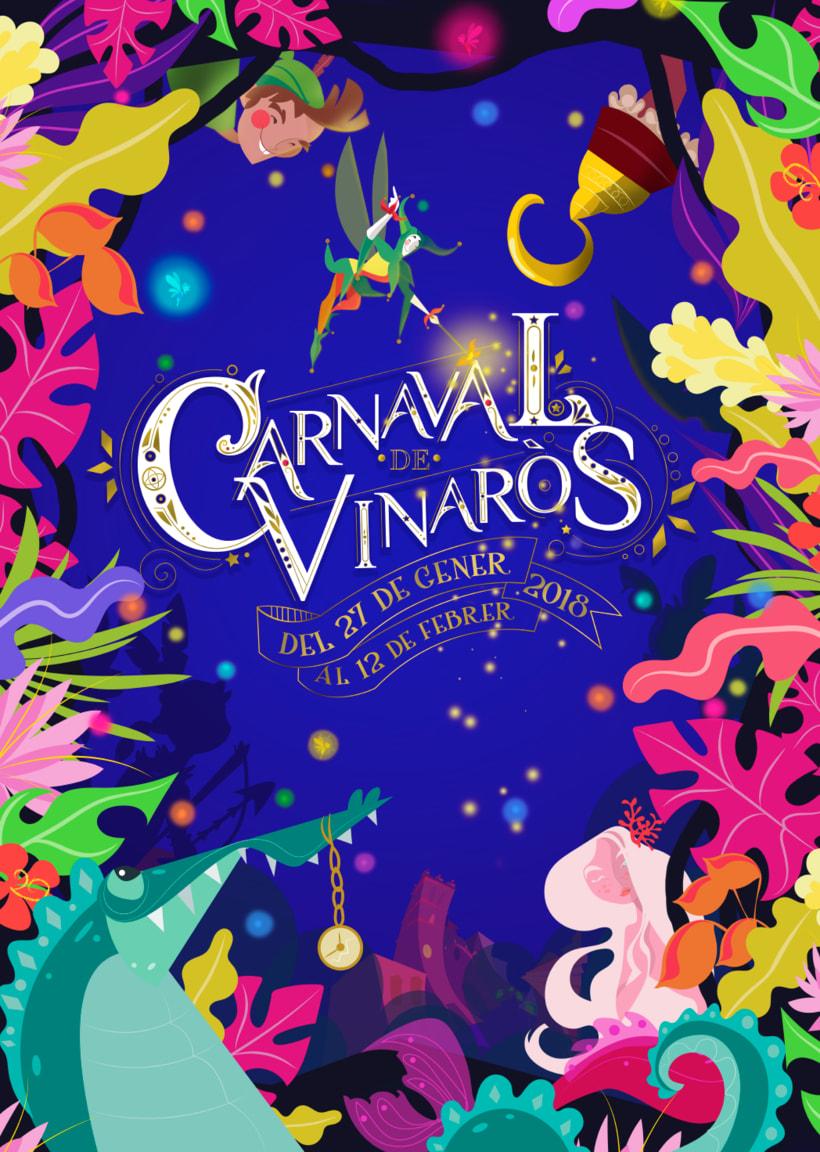 Cartel Carnaval -1