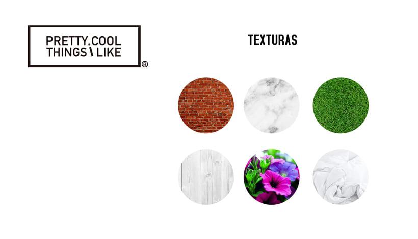 Mi Proyecto para Pretty Cool Things i Like: Lifestyle branding en Instagram 0