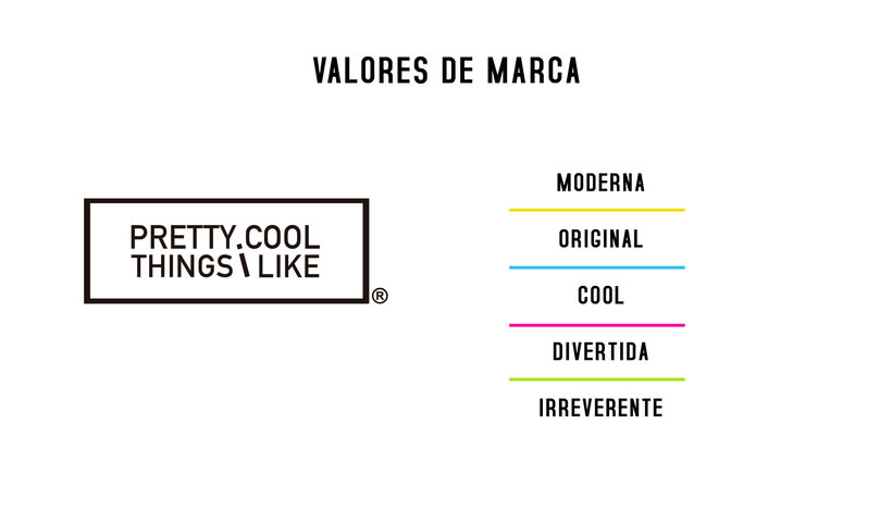 Mi Proyecto para Pretty Cool Things i Like: Lifestyle branding en Instagram 1