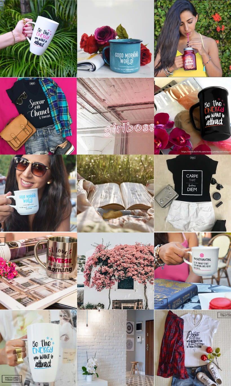 Mi Proyecto para Pretty Cool Things i Like: Lifestyle branding en Instagram 2