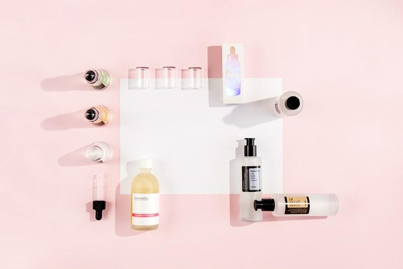 Miin Korean Cosmetics 0
