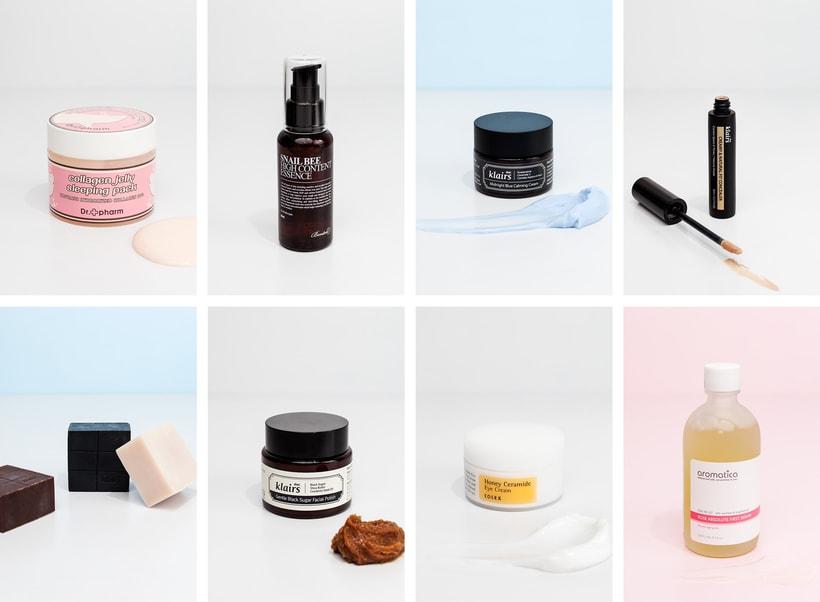 Miin Korean Cosmetics 4