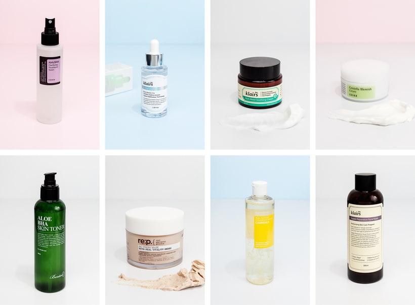 Miin Korean Cosmetics 6