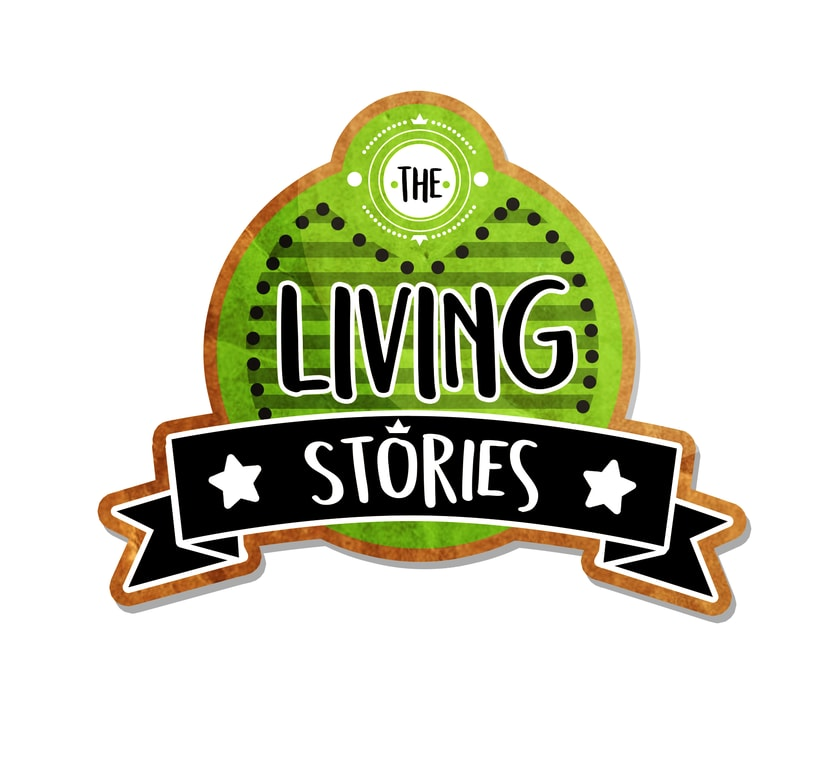 The Living Stories 1