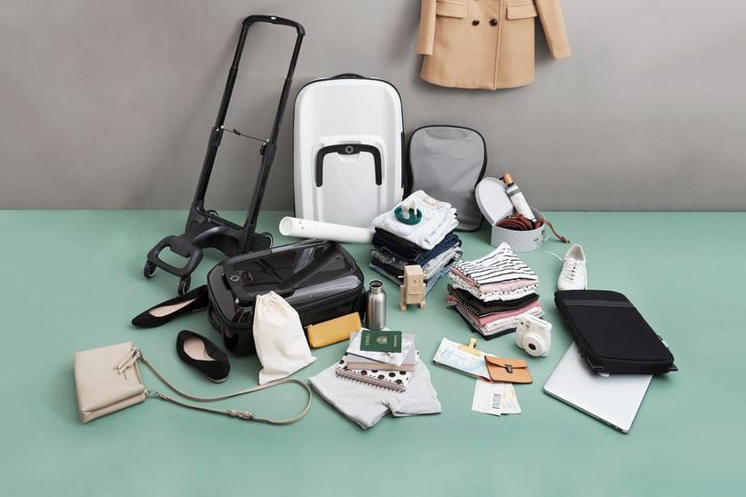 Bugaboo Luggage para CBDA 2