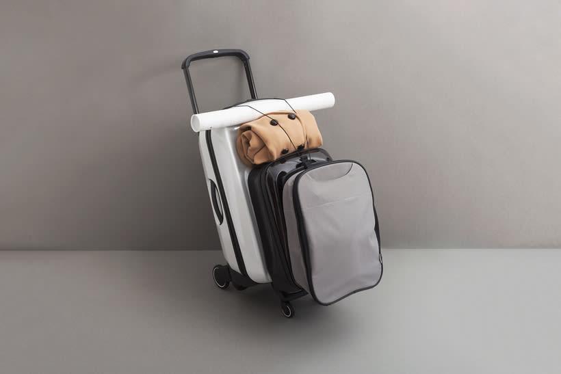 Bugaboo Luggage para CBDA 3