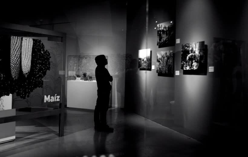 De museo -1