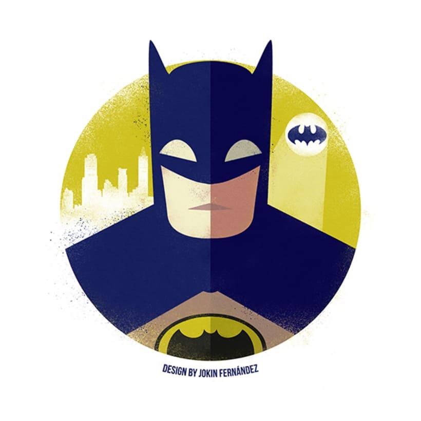 Batman -1