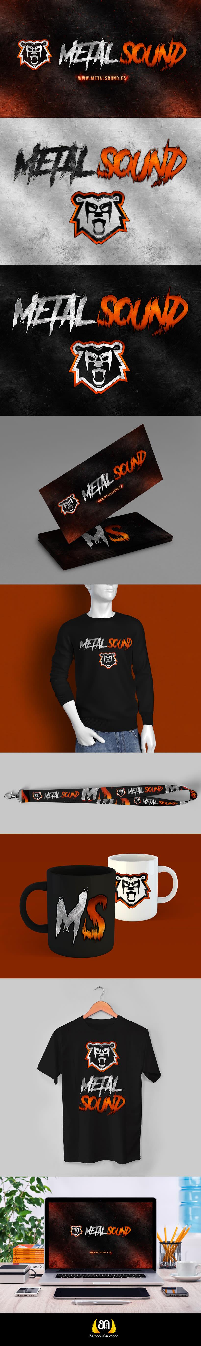 Metal Sound - Webzine -1
