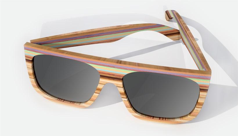 GAMA - Gafas de sol 0