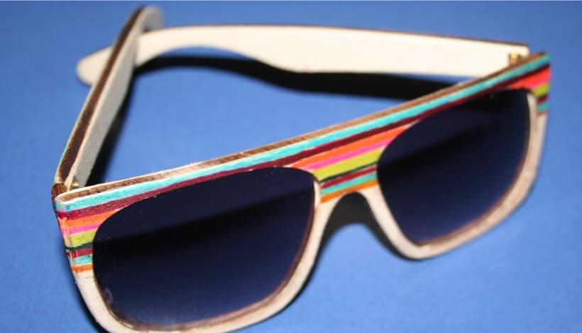 GAMA - Gafas de sol 4