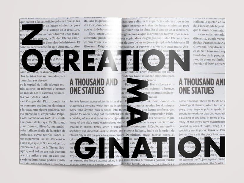 Magazine Intervention 6