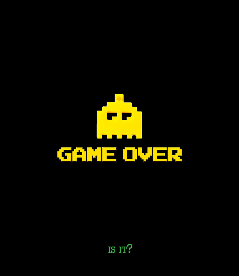 Game Over 0