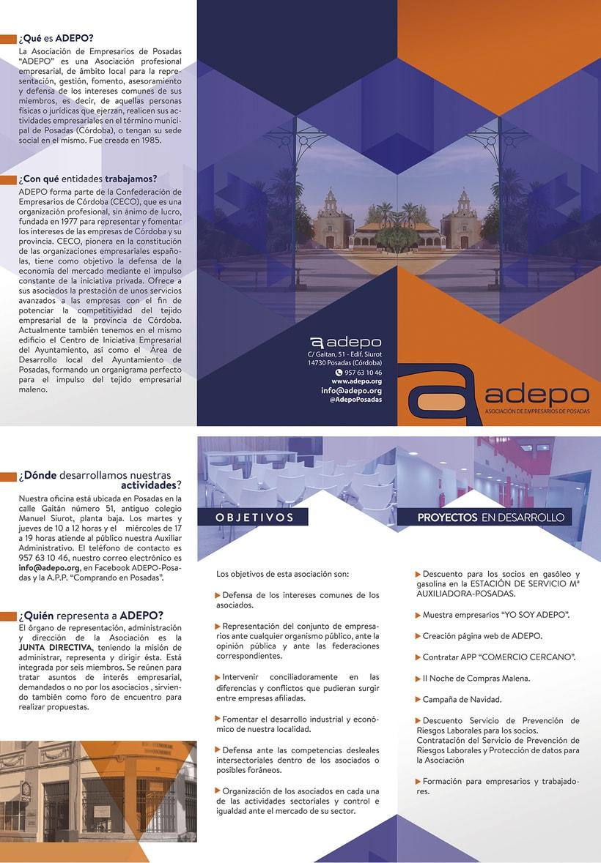 Tríptico Adepo -1