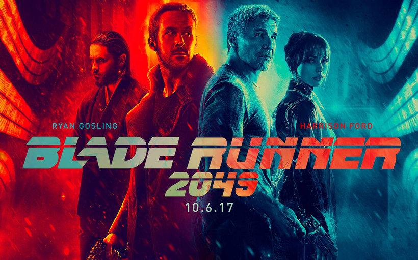 ¿Cómo se creó la ciudad de 'Blade Runner 2049'? 1