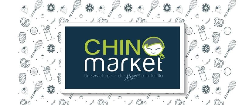 CHINO MARKET / Imagotipo / Name 0