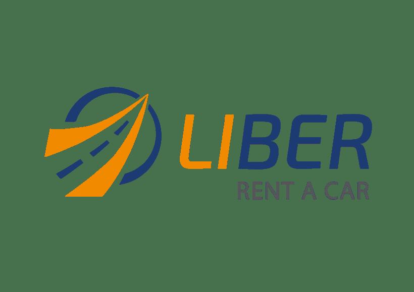 Liber | Branding y Promoción 1