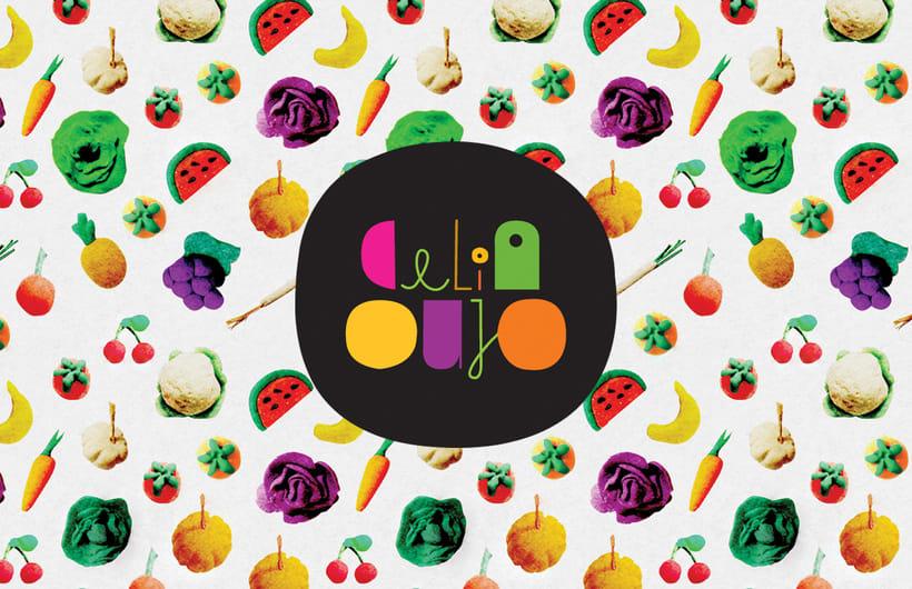 Celia Oujo (natural chef) 6