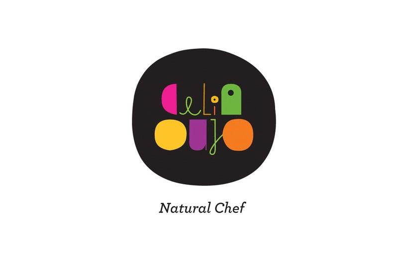 Celia Oujo (natural chef) 2