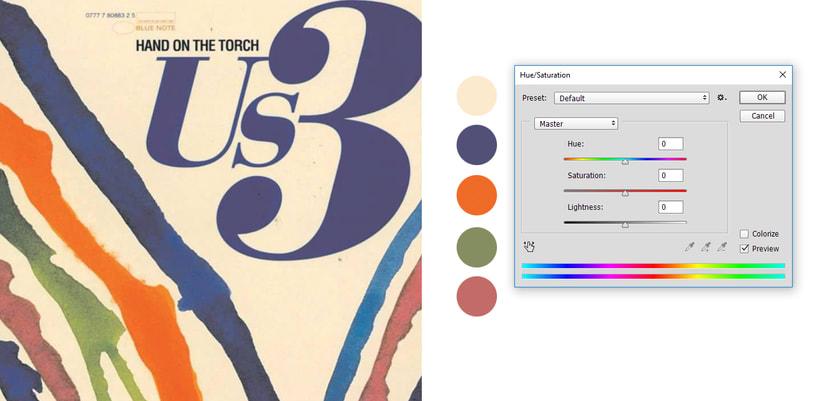 Mi Proyecto del curso: Pattern Design analógico y digital 5