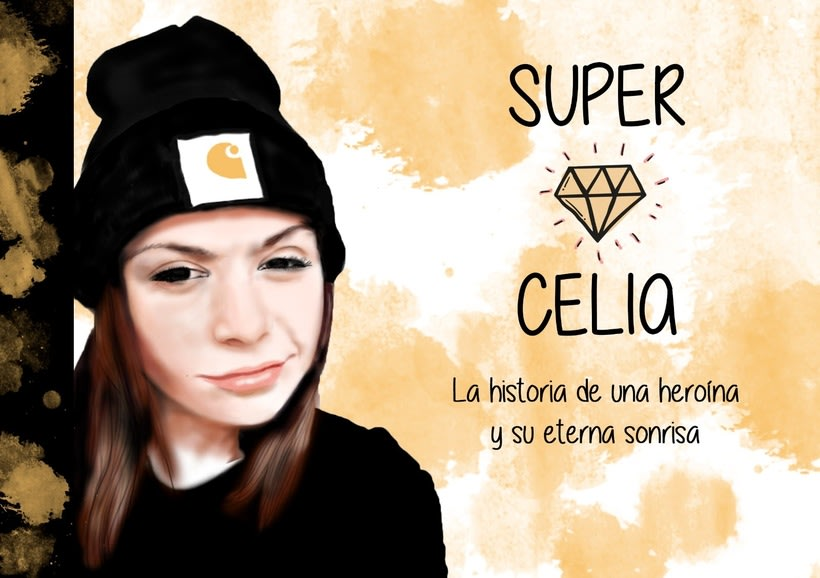 SUPER CELIA 1