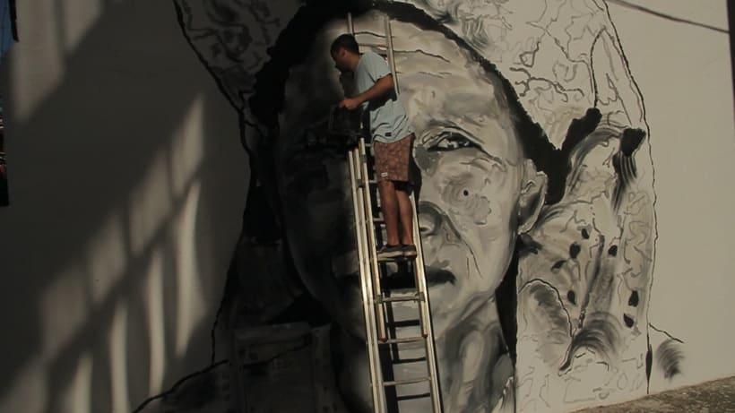Mural  0