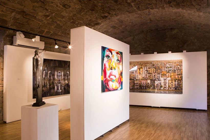 Fotoreportaje Espacio Villa del Arte 2