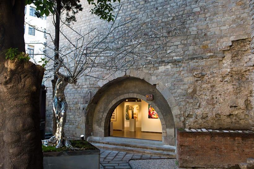 Fotoreportaje Espacio Villa del Arte 3