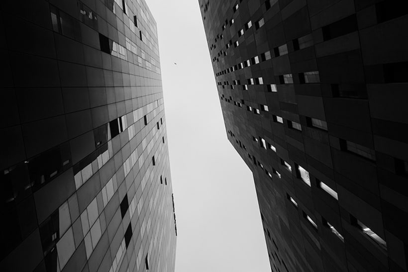 Fotoreportaje Barcelona para Inmoexperience 0