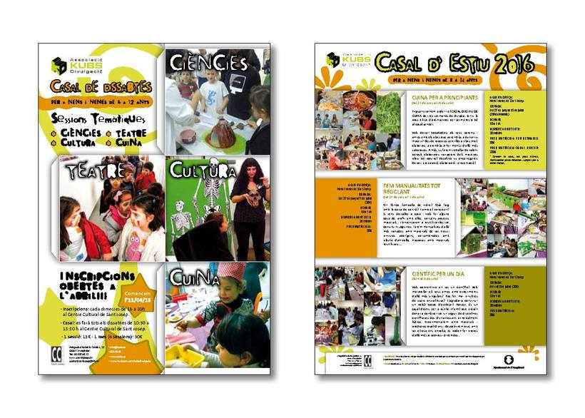 Varios: Carteles, revistas y merchandising. Público juvenil -1