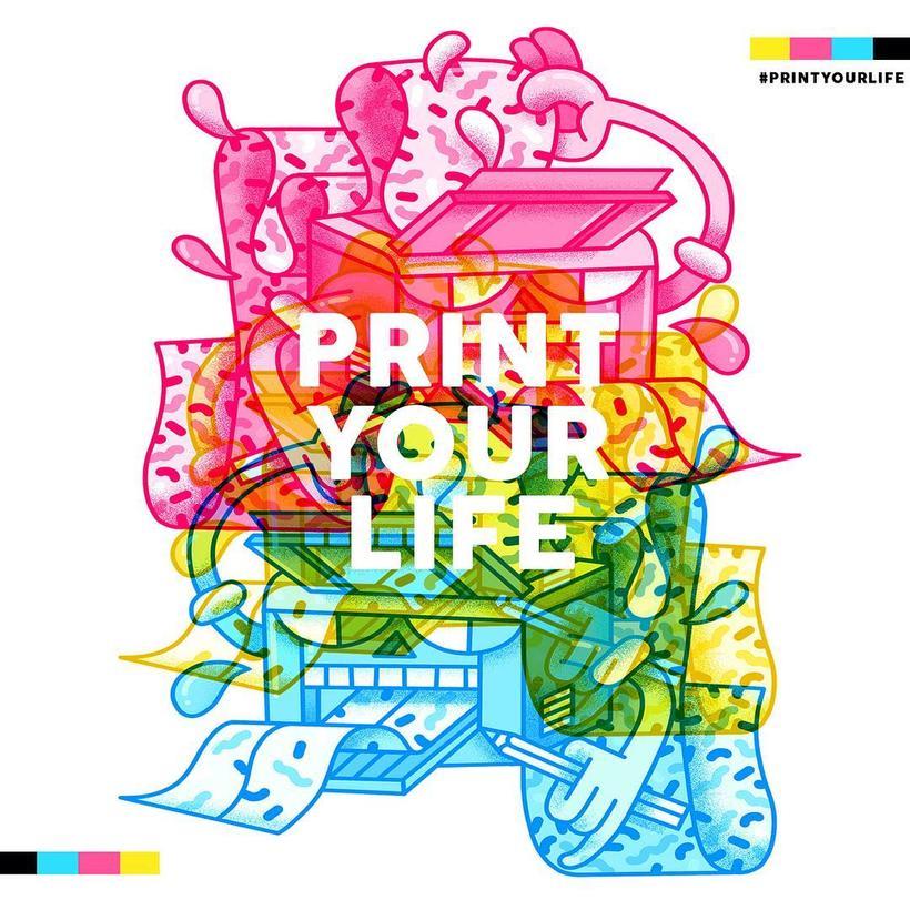 Creaciones #PrintYourLife 4