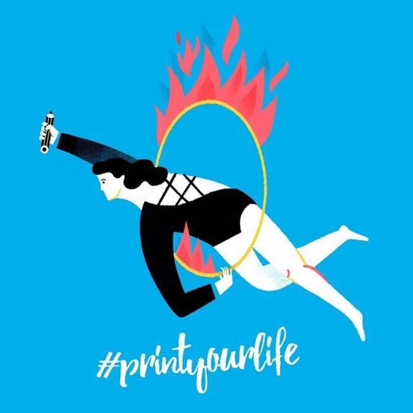 Creaciones #PrintYourLife 7