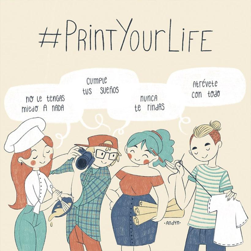 Creaciones #PrintYourLife 34