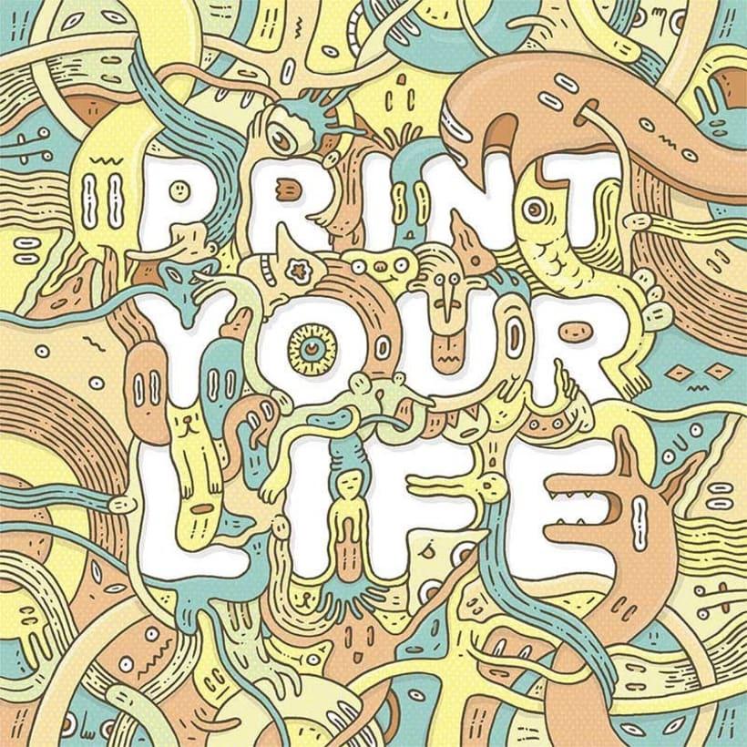 Creaciones #PrintYourLife 39