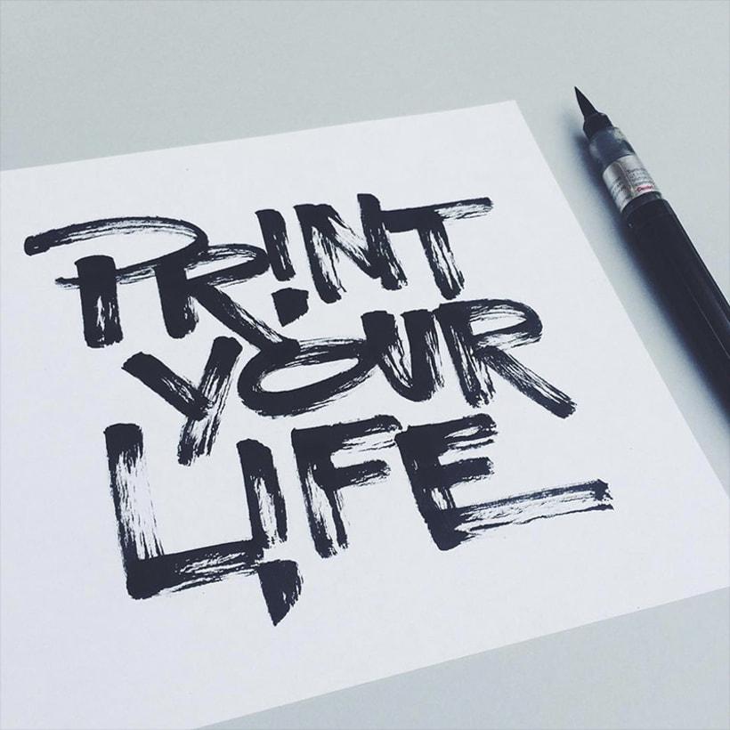 Creaciones #PrintYourLife 49