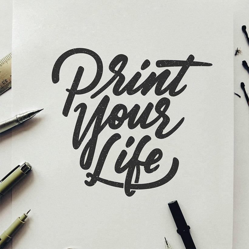 Creaciones #PrintYourLife 50