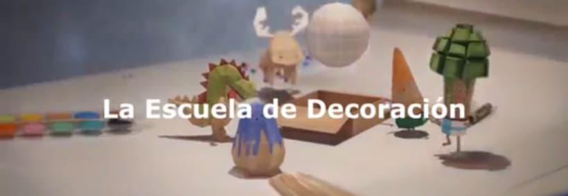 Carla González - IKEA SCHOOL OF DECORATION 0