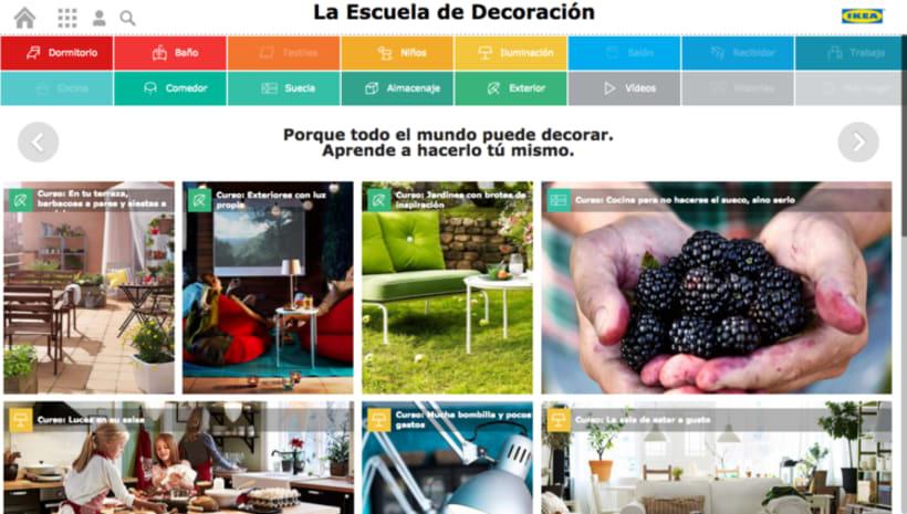 Carla González - IKEA SCHOOL OF DECORATION 3