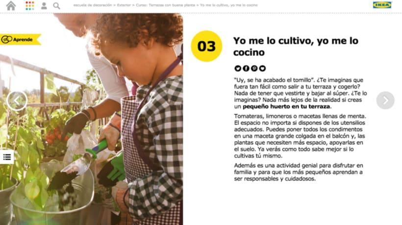 Carla González - IKEA SCHOOL OF DECORATION 5