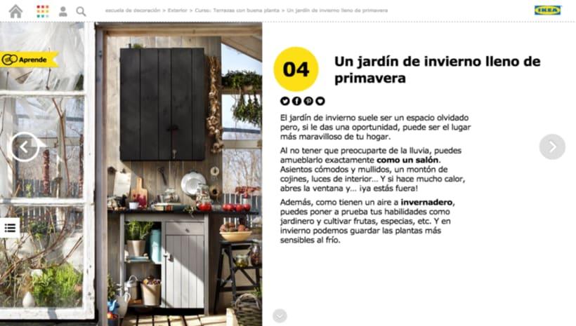 Carla González - IKEA SCHOOL OF DECORATION 6