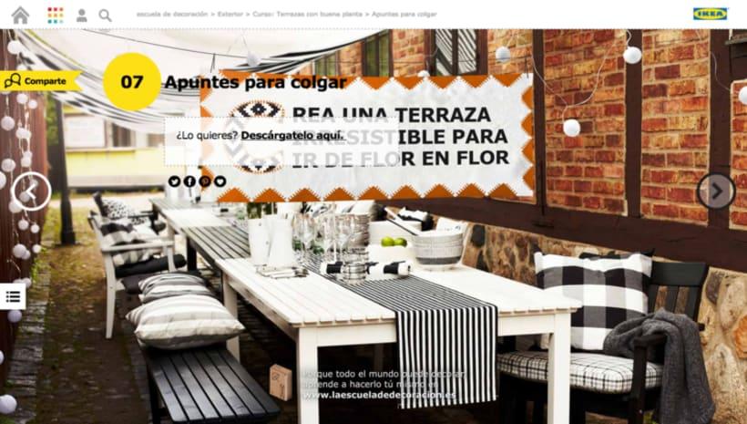 Carla González - IKEA SCHOOL OF DECORATION 7